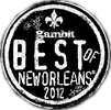 Best of New Orleans 2010