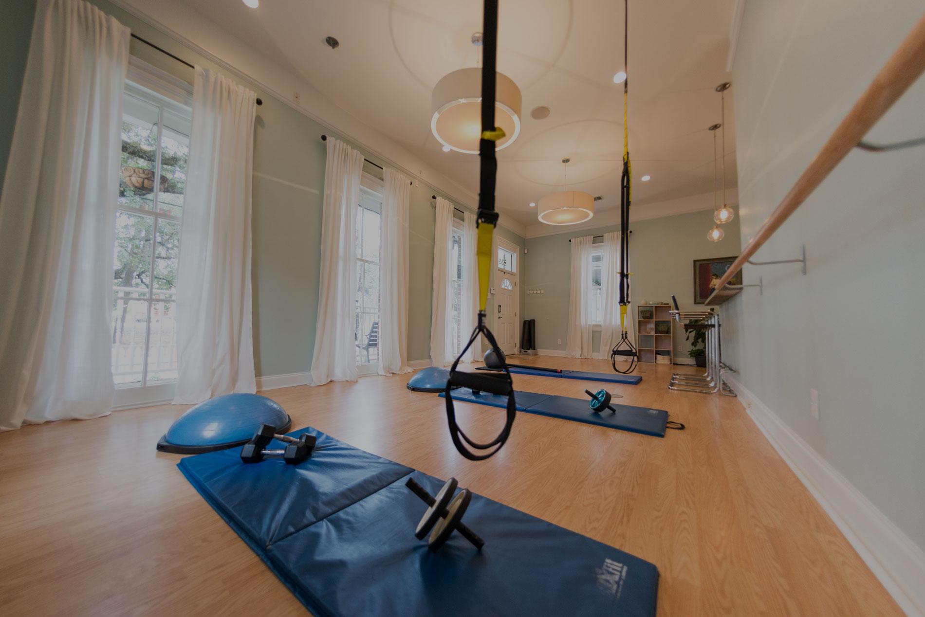 Salire Fitness & Wellness
