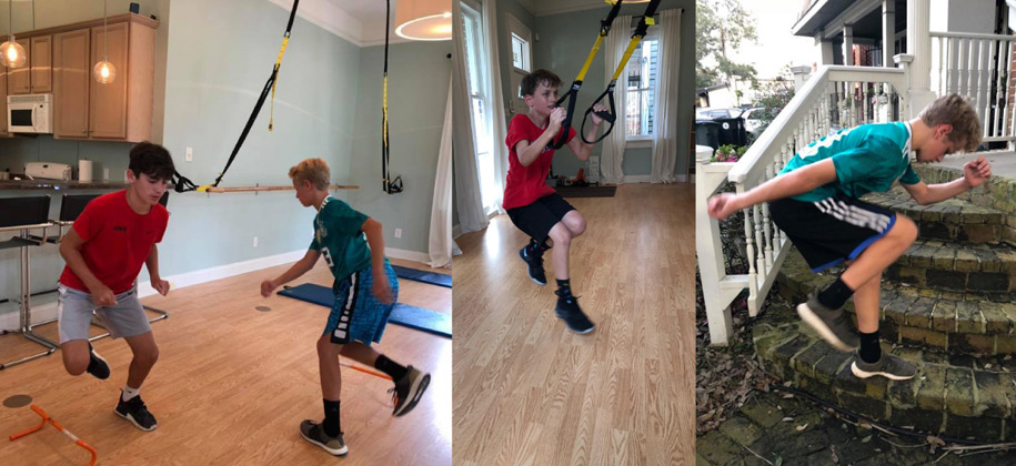 Salire Fitness & Wellness | New Orleans Personal Training, Boot Camp